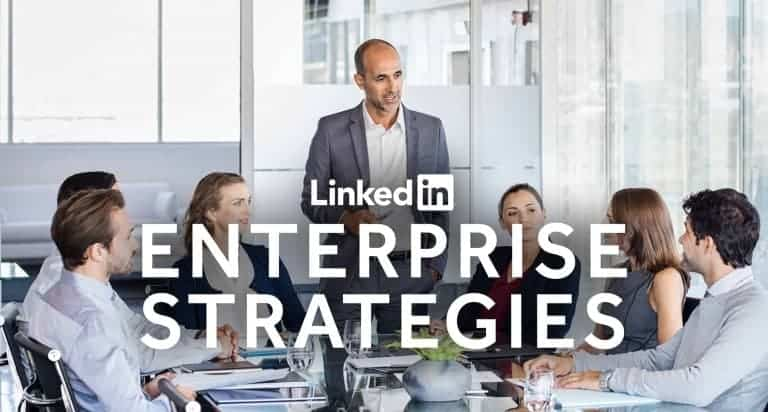 LinkedIn-Enterprise-Strategies
