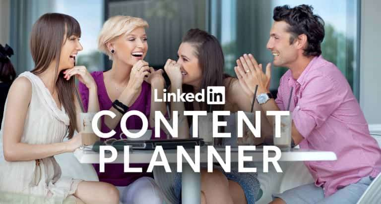 Tim-Queen-LinkedIn-Content-Planner-2018-Product-Website