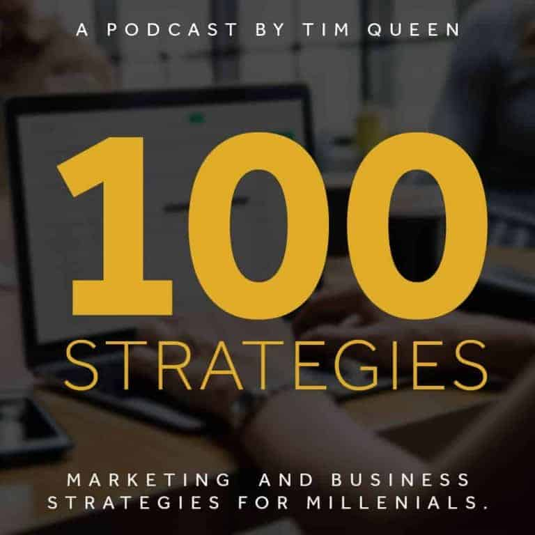 100StrategiesPodcast