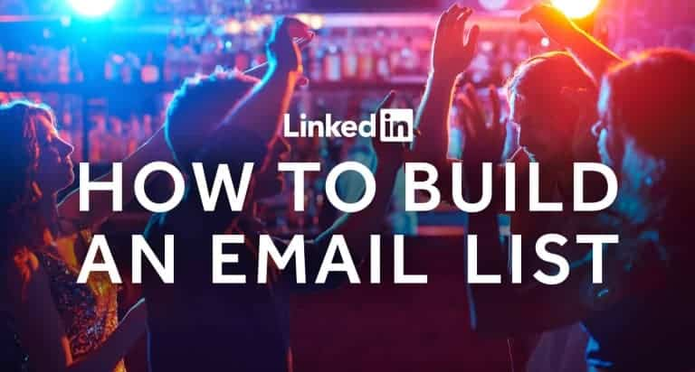 How-to-build-an-email-list-with-LinkedIn-articles