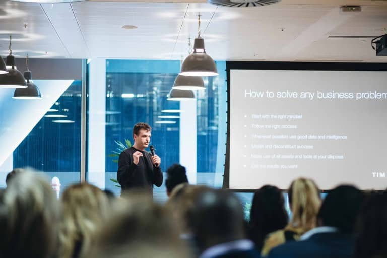 Tim Queen – TimQueen.com – Vivid Talks WeWork Moorgate May 16 2018 Tim DSC_7856