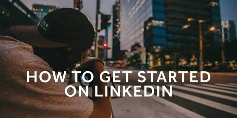Tim-Queen-How-to-get-started-on-LinkedIn