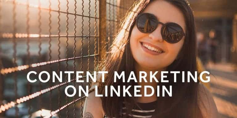 tim-queen-content-marketing-on-linkedin