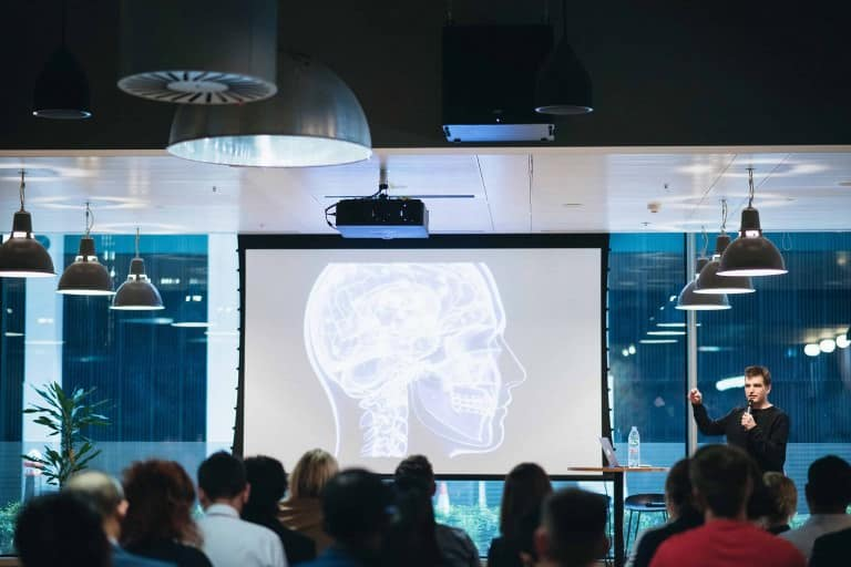 Tim Queen – TimQueen.com – Vivid Talks WeWork Moorgate May 16 2018 Tim DSC_7835