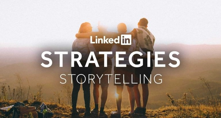 Tim-Queen-LinkedIn-Strategies-Storytelling