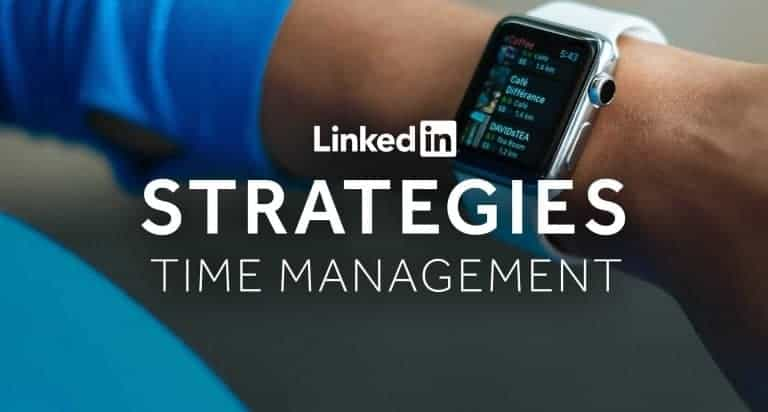 Tim-Queen-LinkedIn-Strategies-Time-Management