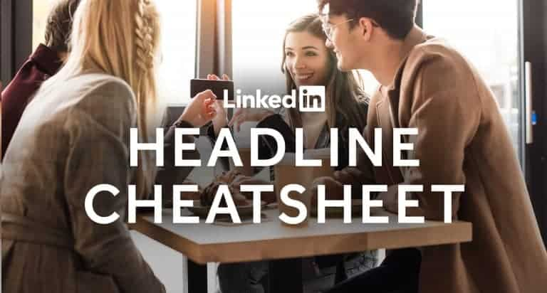Tim-Queen-LinkedIn-Headline-Cheatsheet